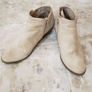 Old Navy Ankle boots